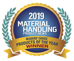 2019 MHI Product of the Year